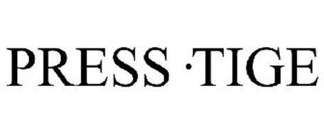 PRESS·TIGE