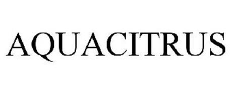 AQUACITRUS
