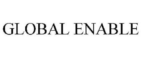GLOBAL ENABLE