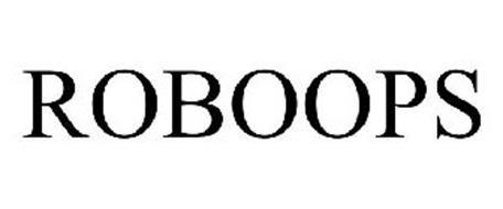 ROBOOPS