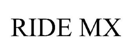 RIDE MX