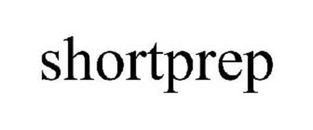 SHORTPREP