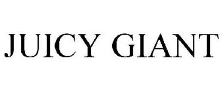 JUICY GIANT