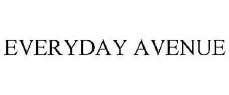 EVERYDAY AVENUE