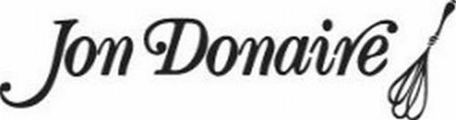 JON DONAIRE