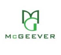 MG MCGEEVER