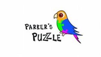 PARKER'S PUZZLE