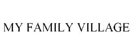 MY FAMILY VILLAGE
