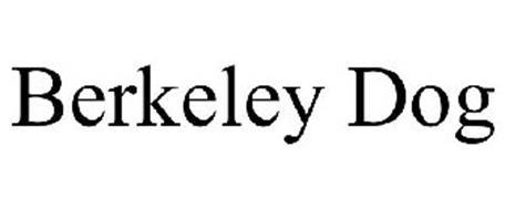 BERKELEY DOG