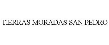 TIERRAS MORADAS SAN PEDRO