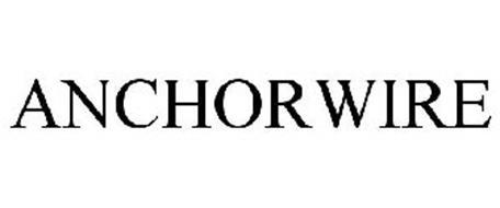 ANCHORWIRE