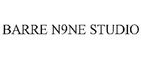BARRE N9NE STUDIO