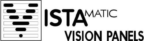 VISTAMATIC VISION PANELS