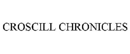 CROSCILL CHRONICLES