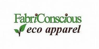 FABRICONSCIOUS ECO APPAREL