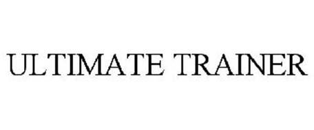 ULTIMATE TRAINER