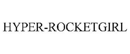 HYPER-ROCKETGIRL