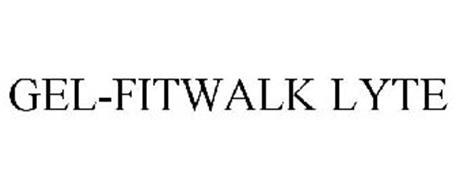 GEL-FITWALK LYTE