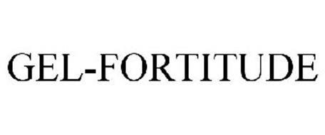 GEL-FORTITUDE