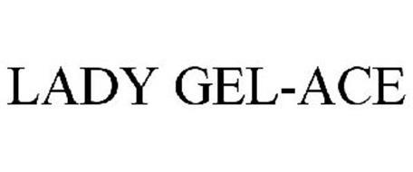 LADY GEL-ACE