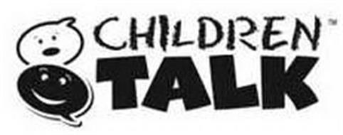 CHILDREN TALK