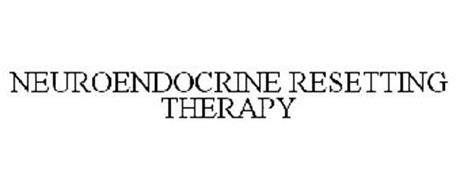 NEUROENDOCRINE RESETTING THERAPY