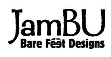 JAMBU BARE FEET DESIGNS