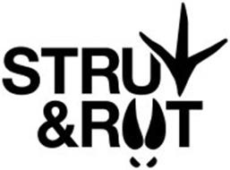 STRUT & RUT