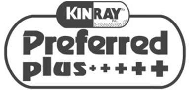 KINRAY RX INC. PREFERRED PLUS +++++