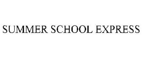 SUMMER SCHOOL EXPRESS