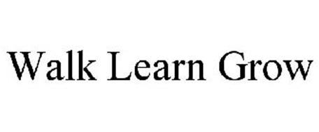 WALK LEARN GROW