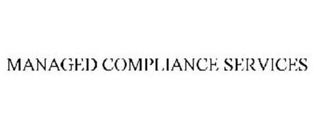 MANAGED COMPLIANCE SERVICES