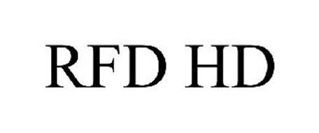 RFD HD