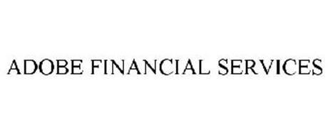 ADOBE FINANCIAL SERVICES