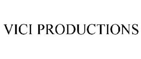 VICI PRODUCTIONS
