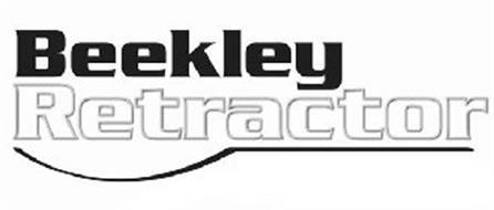 BEEKLEY RETRACTOR