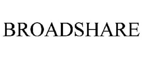 BROADSHARE