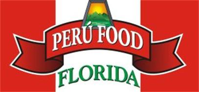 PERÚ FOOD FLORIDA