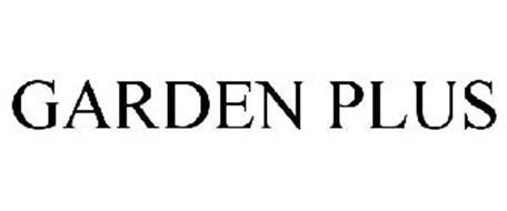 GARDEN PLUS