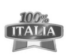 100% ITALIA