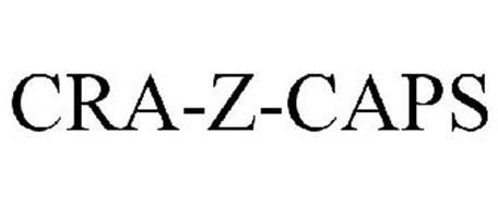 CRA-Z-CAPS