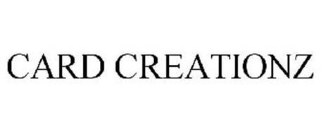 CARD CREATIONZ