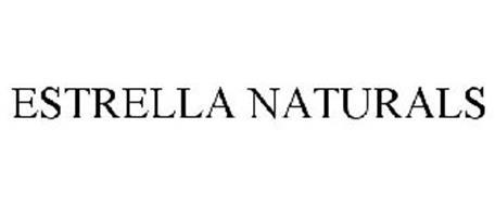 ESTRELLA NATURALS