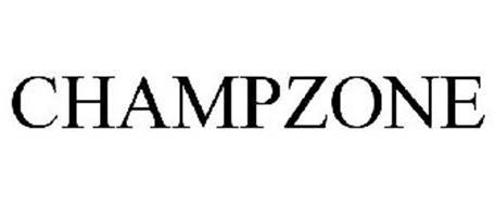 CHAMPZONE