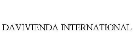 DAVIVIENDA INTERNATIONAL