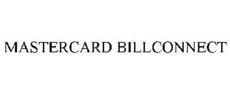 MASTERCARD BILLCONNECT