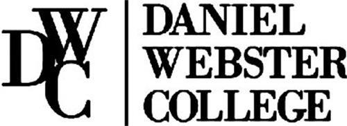 DWC DANIEL WEBSTER COLLEGE