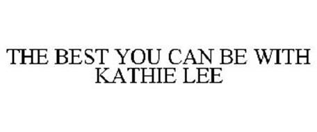 THE BEST YOU CAN BE WITH KATHIE LEE