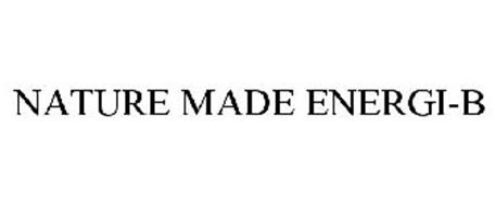 NATURE MADE ENERGI-B