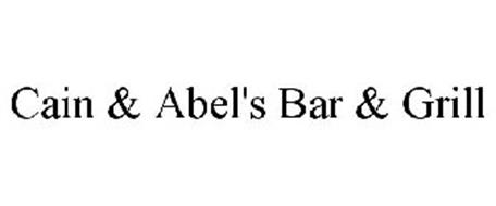 CAIN & ABELS BAR AND GRILL
